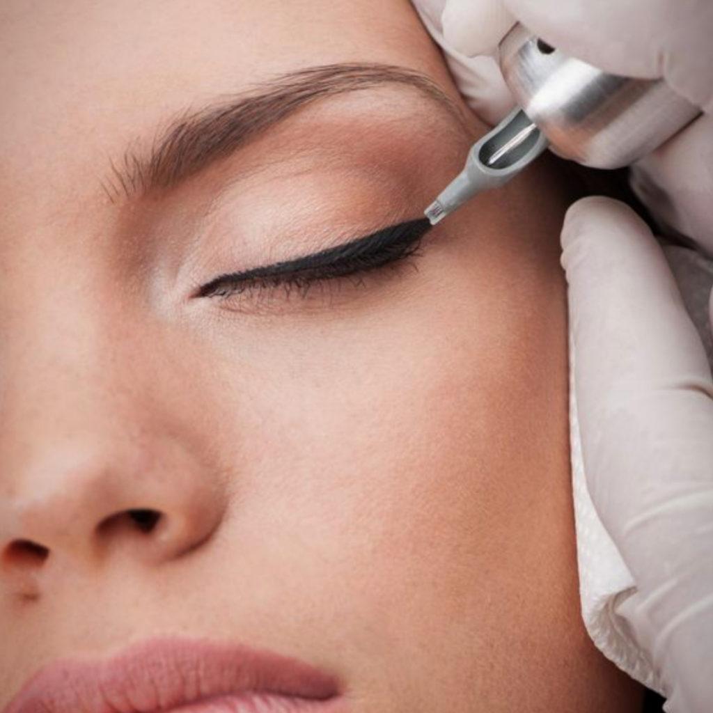 makijaż permanentny brwi makijaż permanentny ust makijaż permanentny powieki mikropigmentacja