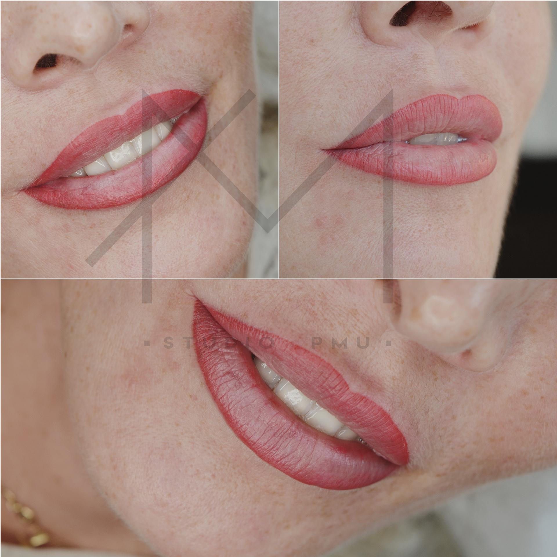 AMStudioPMU Łódź makijaż permanentny brwi makijaż permanentny ust makijaż permanentny powieki mikropigmentacja skóry głowy mikropigmentacjamedyczna skóry głowy